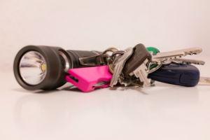 Dispositif de sécurité Abus